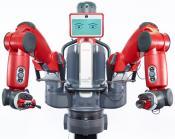 Baxter, androide in grado d\'imparare in 30 minuti nuovi compiti